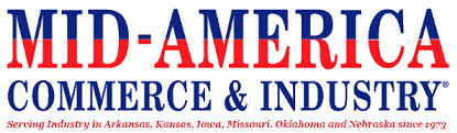 Mid America Commerce and Industry logo
