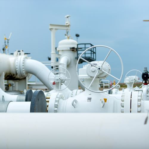 gas compression services - Exline, Inc.