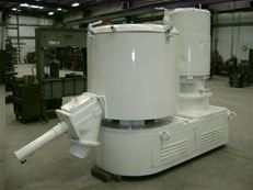 Heat Mixer - Exline, Inc.