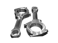 Nordberg Connecting Rods - Exline, Inc.