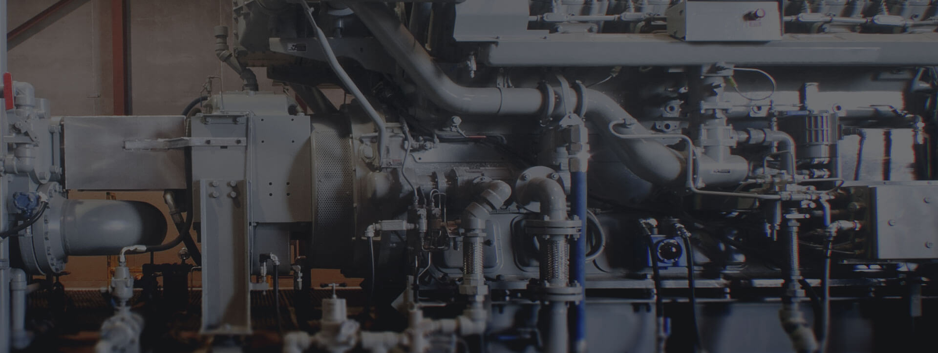 Gas Compression Banner image